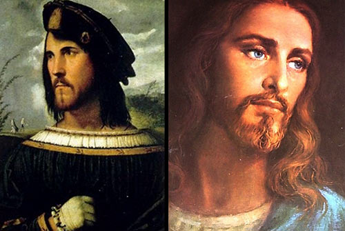Who is [This White] Jesus?