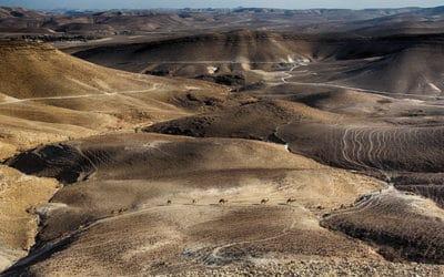 1997 Rare B.E.T. Documentary on Hebrew Israelites in the Holy Land