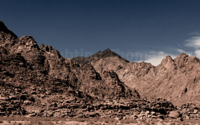 Are There Plans to Bulldoze Mt. Sinai?